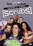 Scrubs : L'intégrale saison 1 - 4 DVD