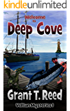 Welcome to Deep Cove (Vellian Mysteries Book 1)