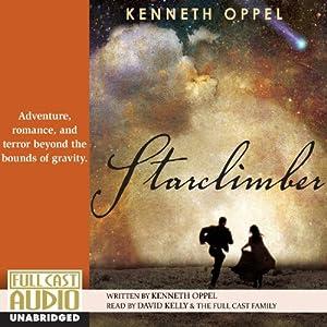 Starclimber Audiobook