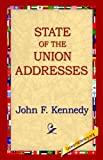 State of the Union Addresses, J. F. Kennedy, 1595403094