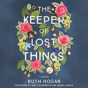 The Keeper of Lost Things Audiobook