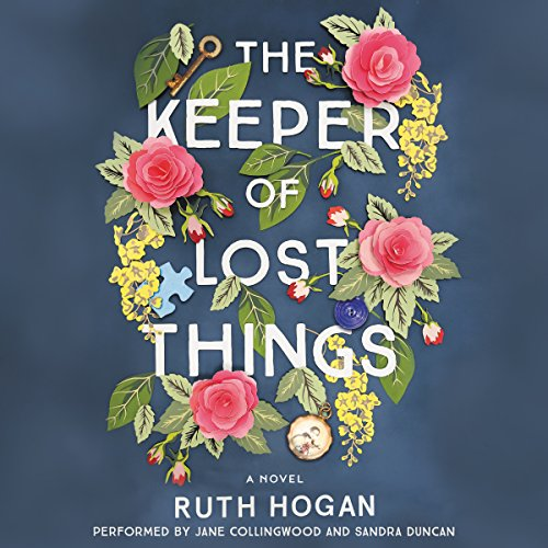 The Keeper of Lost Things: A Novel Audiobook [Free Download by Trial] thumbnail