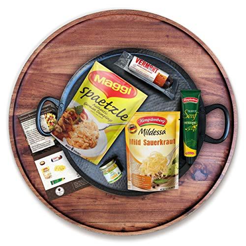 Takeout Kit, German Spaetzle Meal Kit, Serves 4 by Takeout Kit (Image #2)