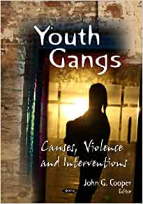 Youth Gangs: John G Co...