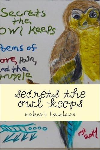 Owl Poems 7