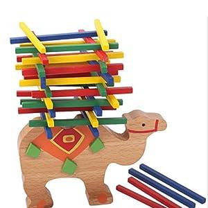 Babys Spielzeug, Kinderspielzeug, Kinder Gleichgewicht spielzeug, Holz...