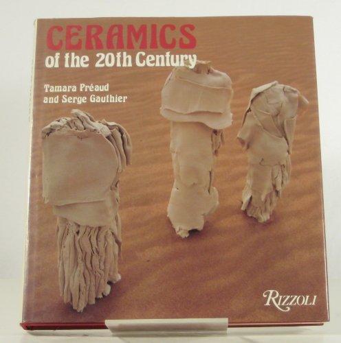 Ceramics of The 20th Century