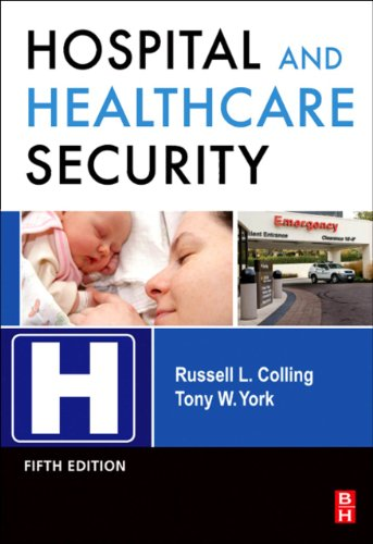 Download Hospital and Healthcare Security Pdf