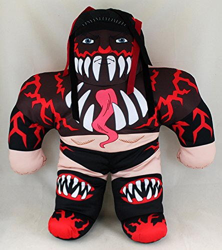 WWE Finn Balor Wrestling Buddy 2.0 Plush