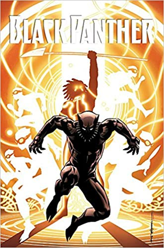 Image result for black panther a nation under our feet book 2
