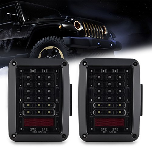 car accessories tail lights - 5