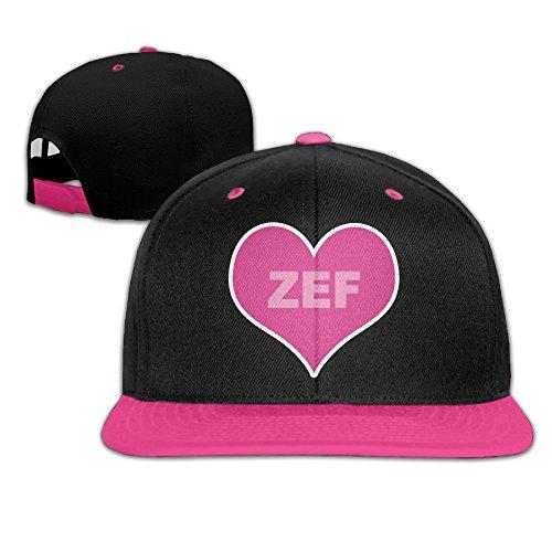 YOUsbb-Love-Die-Antwoord-Zef-Adjustable-Snapback-Baseball-Cap-Hip-hop-Hats