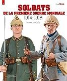 Soldats de la premiere guerre mondiale (14-18) (fr)