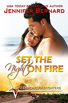 Night Fire Jupiter Point Book ebook product image