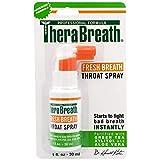 TheraBreath Fresh Breath Throat Spray, 1 Ounce