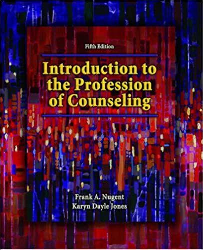 >>UPD>> Introduction To The Profession Of Counseling (5th Edition). numero Regular stompbox entre writing Clase general