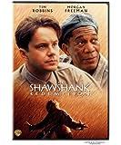 Shawshank Redemption [DVD] [1995] [Region 1] [US Import] [NTSC]