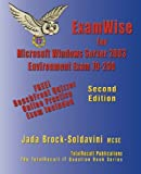 ExamWise For MCSE/MCP Exam 70-290 Windows Server 2003 Certification: : Managing and Maintaining a Microsoft Windows Server 2003 Environment (With Download Exam)