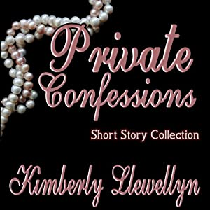 Private Confessions, Volume 1 Audiobook