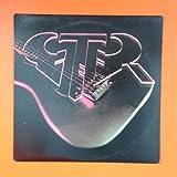 GTR s/t AL8 8400 LP Vinyl VG++ Cover VG++ Sleeve