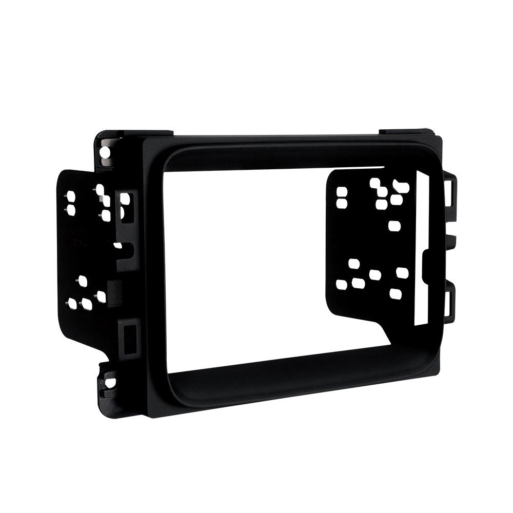 Amazon metra 95 6518b double din installation kit for 2013 up amazon metra 95 6518b double din installation kit for 2013 up ram 150025003500 car electronics publicscrutiny Image collections