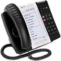 MITEL INTERTEL 50005804 5330 IP PHONE W/BACKLIT DISPLA
