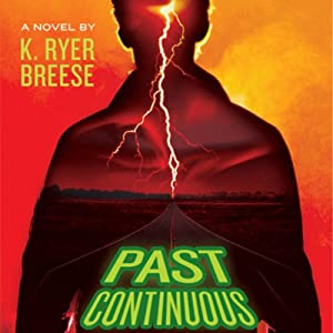 Past Continuous Audiobook