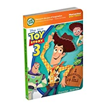 LeapFrog Tag Junior Book: Toy Story 3 (French Version)