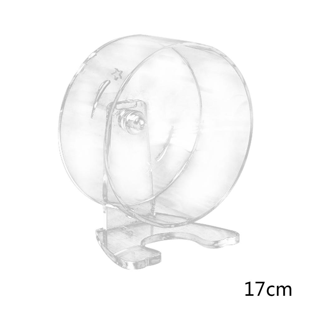 midsummer Hamster Wheel Small Pet Exercise Wheel Treadmill Silent Running Wheel for Hamsters Gerbils Chinchillas Hedgehogs Mice and Other Small Animals