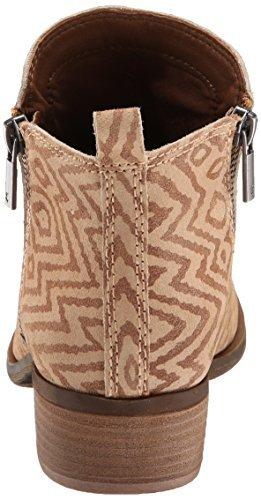 886742404319 - Lucky Brand  Women's Basel Boot, Wheat 05, 6 M US carousel main 1
