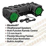 BOSS Audio Systems ATV30BRGB ATV UTV Weatherproof