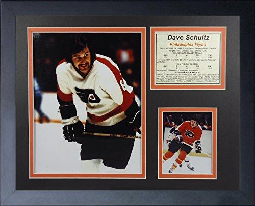 Dave Schultz - Philadelphia Flyers 11