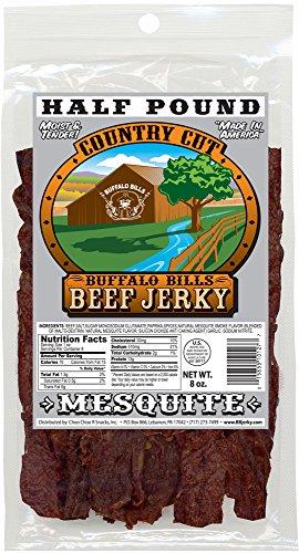 Buffalo-Bills-Mesquite-Country-Cut-Beef-Jerky-Packs-moist-tender-mesquite-smoked-beef-jerky