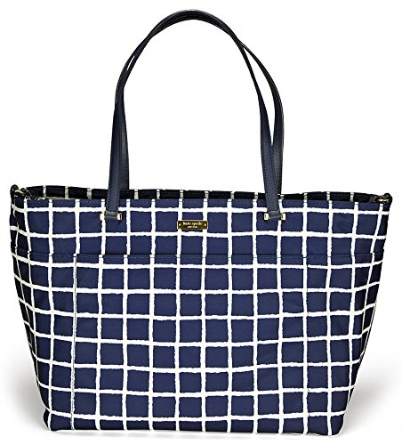 Kate Spade Seaside Nylon Francis Baby Bag PXRU4884-498