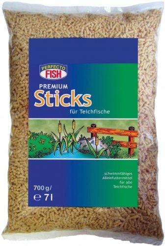Teich Fit Sticks Premium Btl. 7l