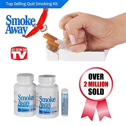 Smoke Kit - 7