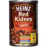HEINZ Light Red Kidney Beans 398ML