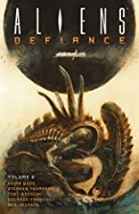 Colonial Marine Private First Class Zula Hendricks is on an AWOL mission to prove her mettle by eradicating the alien species before they can be exploited as weapons on Earth. She must battle with aliens, fend off space pirates, and elude the...