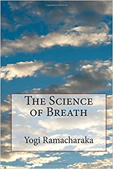 Book The Science of Breath