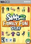 The Sims 2 Family Fun Stuff Pack (Mac)