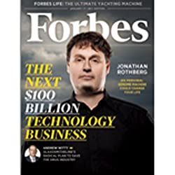 Forbes, January 03, 2011
