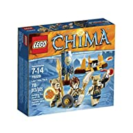 LEGO Chima 70229 Lion Tribe Pack
