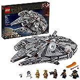 LEGO Star Wars: El Ascenso de Skywalker (1351 elementos): Halcón Milenario (75257)