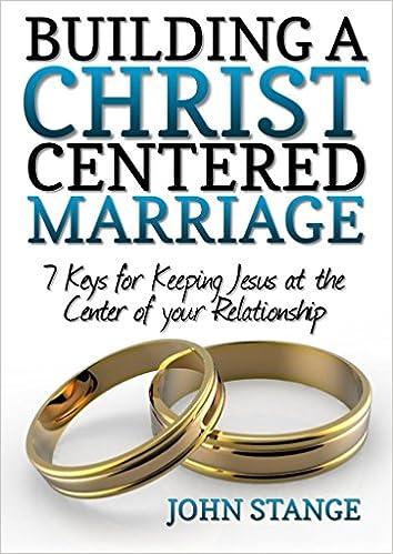 ☀️ Download gratuito ebook Building a Christ Centered Marriage: 7