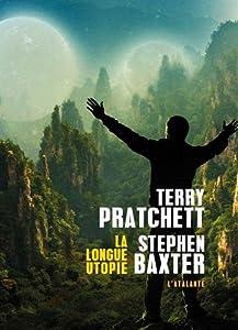 """Afficher """"La Longue Terre - série complète n° 4 La longue utopie"""""""