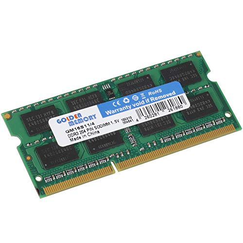 Memoria DDR3 4Gb 1333Mhz para Notebook