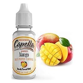 Capella Aroma 13ml DIY Sweet Mango