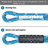 Besthouse Poseidon Series Sewn Prusik Loops Rope