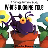 Who's Bugging You?, Charles Reasoner, 0843105976
