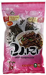 assi Dried Fernbrake, 4 Ounce